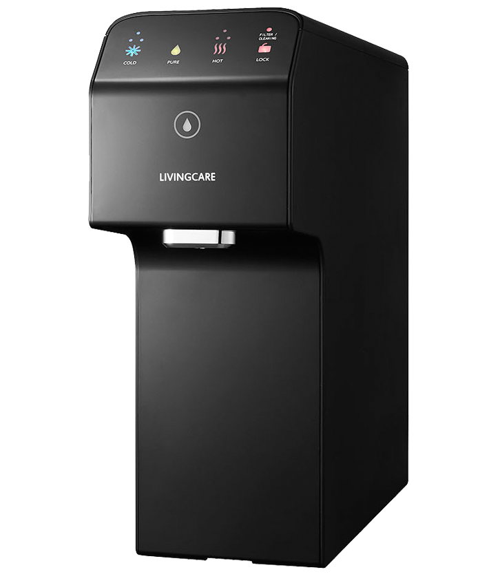 Livingcare Tankless Water Purifier (Dispenser) in Dubai-UAE